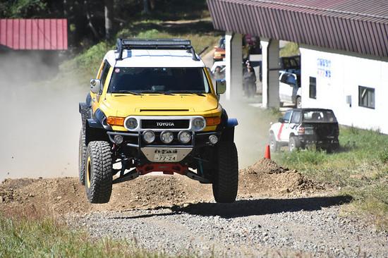 JJ FES スーパーヒルクライム in 飛騨高山 2016