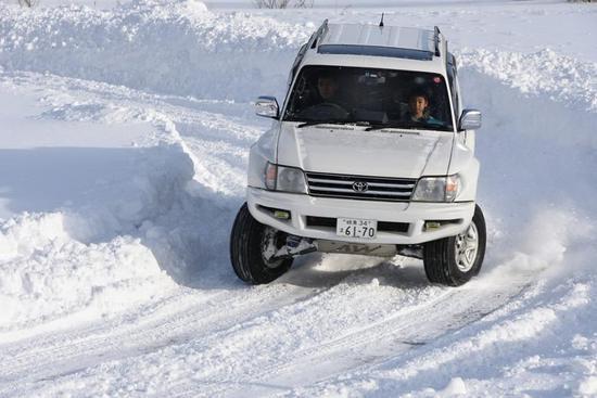 Winter JJ FES 1st
